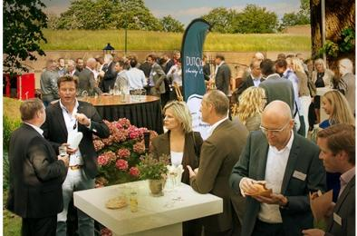 Resellers welkom op Dutch IT Society event in Fort Voordorp