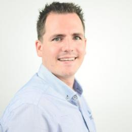 Thomas Jongerius wordt Senior Network Engineer Videns IT Services
