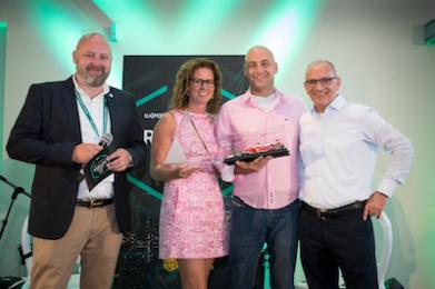 ACA IT-Solutions verkozen tot Best Partner of the Benelux door Kaspersky Lab