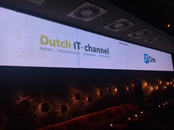 Gartner Holland House en BeLux Country Reception succesvol verlopen