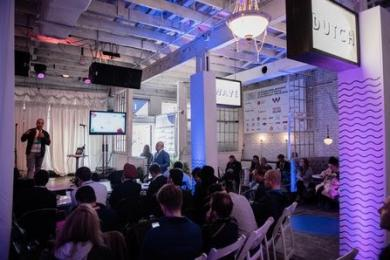 Tien genomineerden Startup Competitie South by Southwest bekend