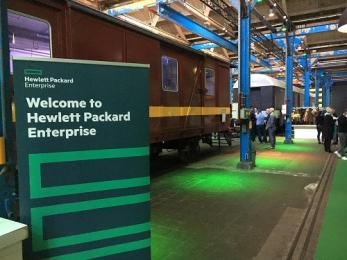 HPE Channel New Year Event belicht Trusted Partner