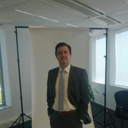 Sandro Honkoop wordt Business Development Manager Huawei Technologies