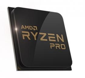 AMD Ryzen PRO-processors in Dell Latitude, HP Elite en Lenovo Think
