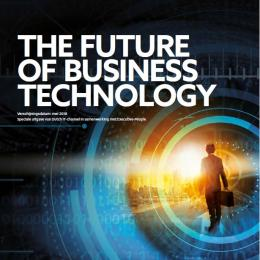 Nu online: The Future of Business Technology Magazine
