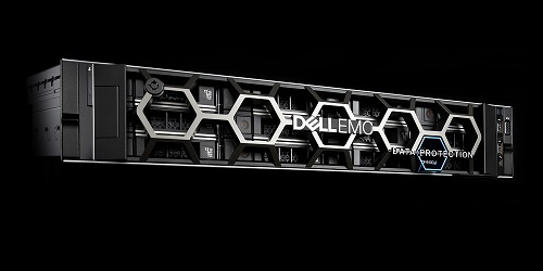Dell EMC introduceert Integrated Data Protection Appliance (IDPA) DP4400