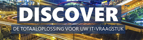 Partnerwereld Discover van Interconnect is nu online