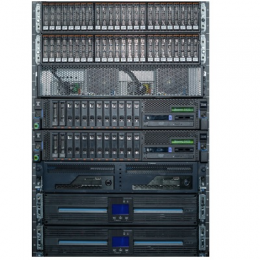 IBM tweakt storage software en hardware voor multi-cloud omgevingen