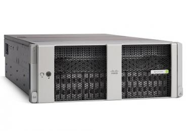 Cisco UCS server voor AI, machine learning en deep learning