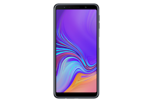 Samsung introduceert Galaxy A7 met driedubbele camera