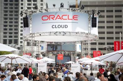 Oracle biedt data cloud toepassing voor B2B-marketeers