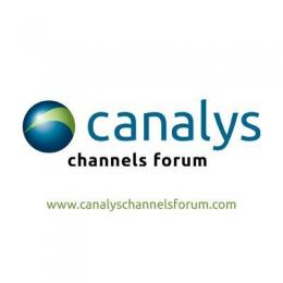 Canalys Channels Forum 2019 EMEA Barcelona