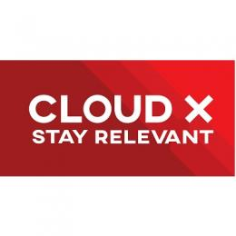 CLOUD X ISV event op 7 februari
