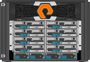 Cisco en Pure Storage bieden FlashStack voor AI-workloads