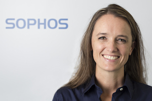 Daniëlle Meulenberg wordt Channel Account Manager MSP Sophos West-Europa