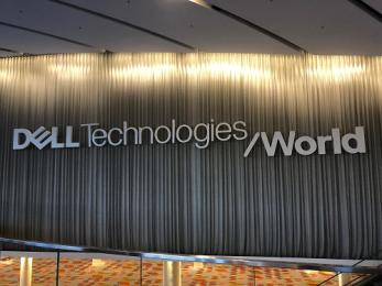 Dutch IT-channel live op Dell Technologies World 2019
