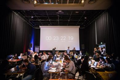 Newcraft organiseert 24 Hour Data Challenge met Google Cloud