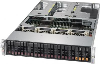 Supermicro Scale-Up In-Memory Computing Platforms beschikbaar