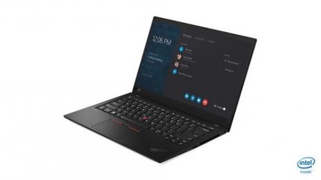 Lenovo groeit door met PC Business
