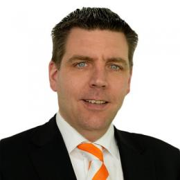 Mark Weber wordt Channel Sales Engineer bij Check Point Software