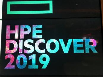 HPE Discover live verslag door Dutch IT-channel