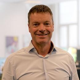 Edward van der Jagt wordt Sales Director Commvault Benelux