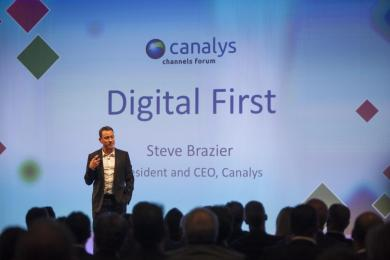 Dutch IT-channel doet verslag van Canalys Channels Forums Barcelona