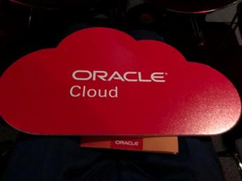 Oracle belicht nieuwe innovaties tijdens OpenWorld in San Francisco