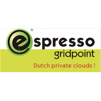 Espresso gridpoint Autumn Class: Datacenter by night en HPC Werkplek