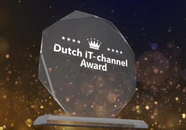 Welke Networking Innovator wint een Dutch IT-channel Award?