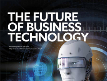 The Future of Business Technology - Leaders of Innovation special staat online