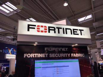Fortinet door Microsoft uitgeroepen tot Commercial Marketplace Partner of the Year