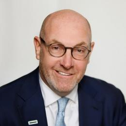 HPE benoemt John Schultz tot Chief Operating Officer