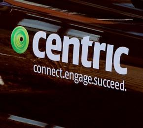 Centric wint Europese aanbesteding NS