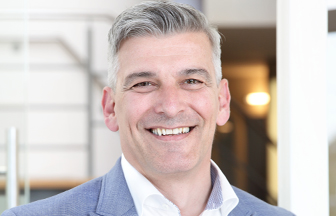 Guido Wouters wordt Accountmanager Public Sector Solutions bij Centric