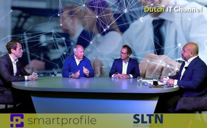 Dutch IT Video Talkshow belicht Trends in Digital Workplace en Mobiliteit