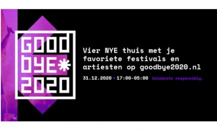 Zoom is het communicatieplatform van GOODBYE 2020