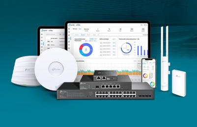 TP-Link Omada SDN en security